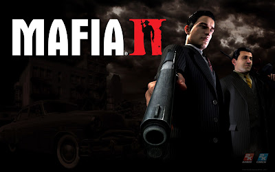 Mafia II Game PC Free Download (Single Link) Highly Compressed