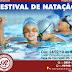 Festival de Natação na ACER - RBBC neste 24/02