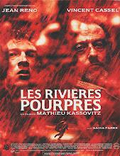 Los ríos de color púrpura (2000) [Latino]