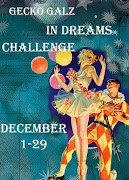 December Challenge at Gecko Galz