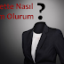 İnternette Nasıl Anonim Olurum ?