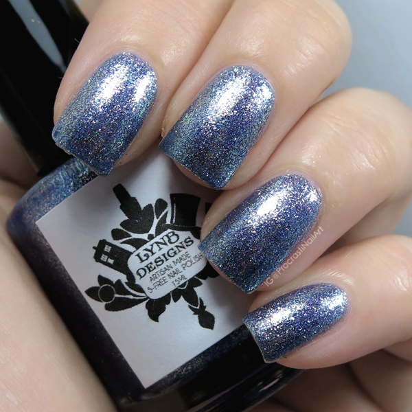 LynBDesigns Twinkle from The 12 Days of Holo