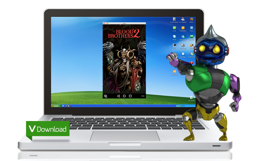 Free Best Android Emulator for PC - Pinfo | Your Online