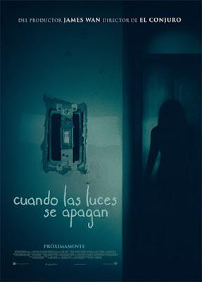 Cuando las Luces se Apagan en Español Latino