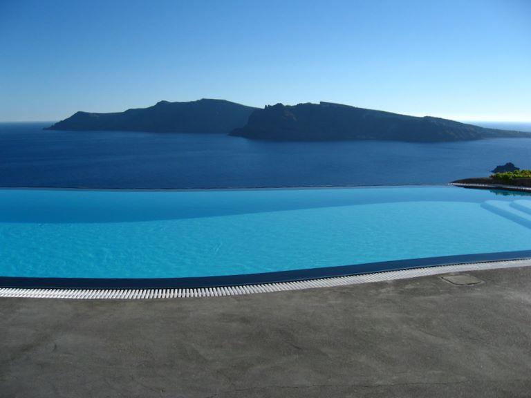 Los mejores top 10 los mejores hoteles del mundo con for Piscina vilassar de mar
