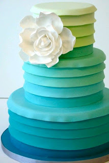 Birthday cake for girls and girlfriend