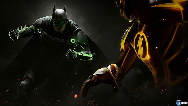 Injustice 2, incluindo os personagens descarregáveis e da base do jogo, terá a maior quantidade de personagens até o momento.