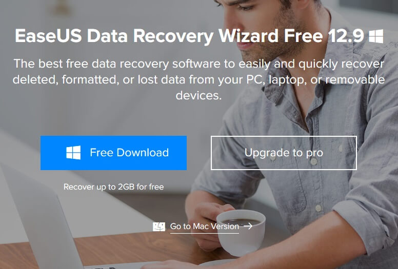 EaseUS Data Recovery Software Review; A Must-Have Freeware