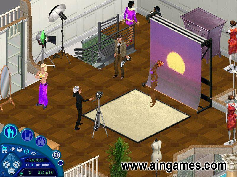 The sims 1 free download (+ all expansions) for pc youtube.