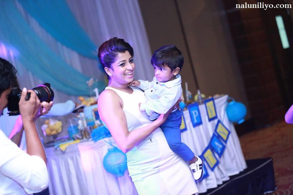 Nadeesha Hemamali new