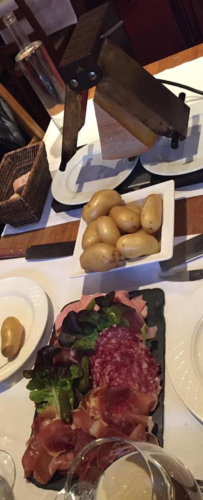 Chamonix - ostokset, ravintolat ja majoitus 14