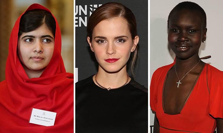 5 Mulheres Inspiradoras para o Dia da Mulher