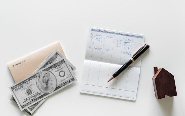 Saving money on low income