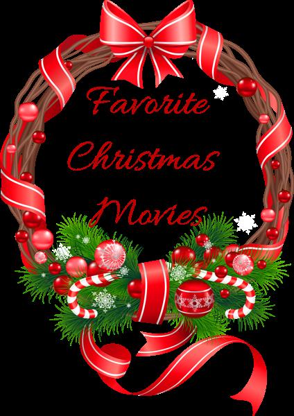 Christmas Movie Clipart