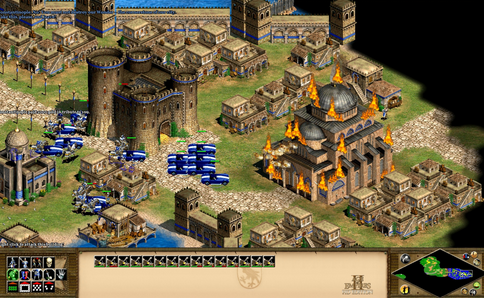 Of age conquerors download full 2 empires the the