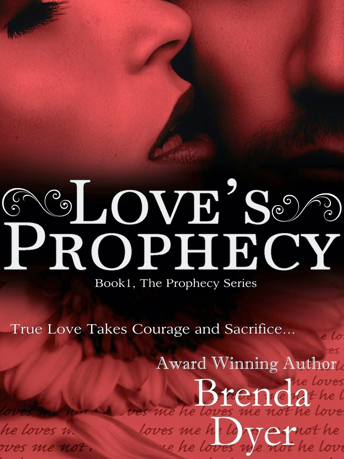 Love's Prophecy. Chapter 1