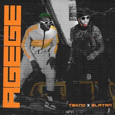 Download Audio   Tekno ft Zlatan – Agege