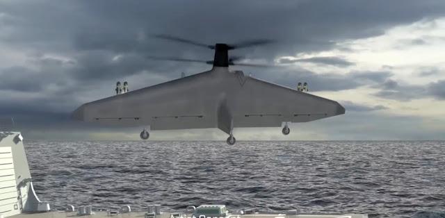 tern-drone