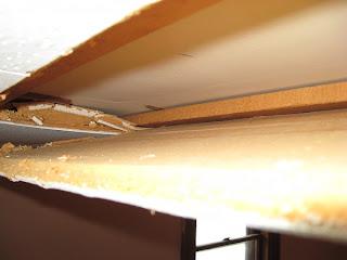 Asbestos Drop Ceiling Tiles