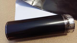 aluminio impreso