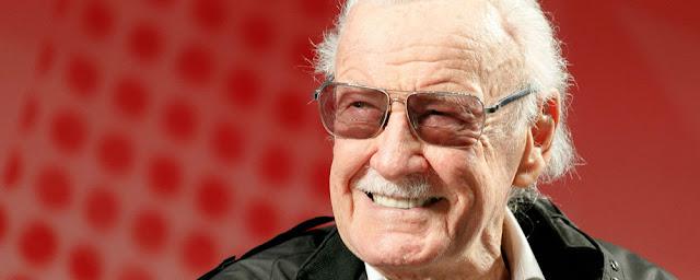 Hollywood recebera o evento Excelsior! Em homenagem a Stan Lee. A homenagem será realizada pela POW! Entertainment que já vinha planejando algo gradioso. O evento acontecerá no dia 30 de Janeiro.