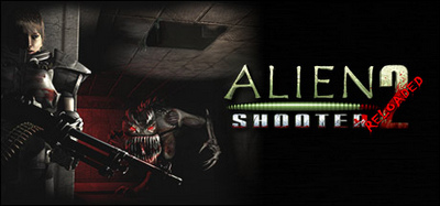 Alien Shooter 2 Reloaded-GOG