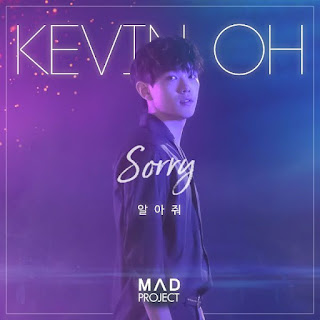 Lirik Lagu Kevin Oh - Sorry Lyrics