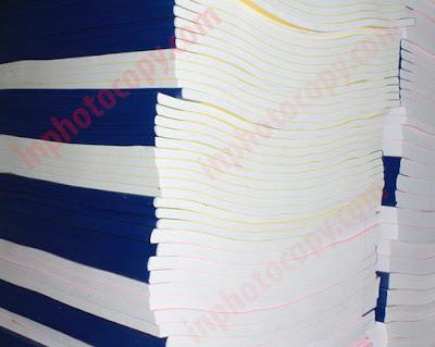 Đóng sách giá rẻ Hà Nội chỉ có tại Thế giới in ấn và Photocopy