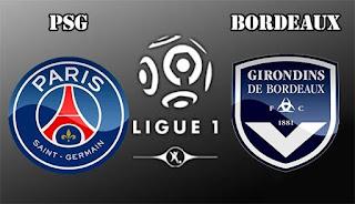 مشاهدة مباراة بوردو وباريس سان جيرمان بث مباشر بتاريخ 02-12-2018 الدوري الفرنسي