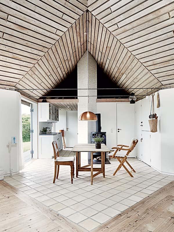 maison d 39 architecte scandinave sams au danemark blog. Black Bedroom Furniture Sets. Home Design Ideas