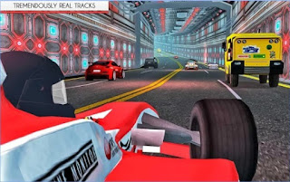 Game Top Speed ​​Jalan Raya CarRace Apk