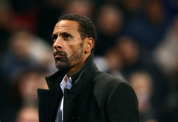 Фердинанд: нельзя не испытывать уважение к «Ливерпулю» в такие моменты