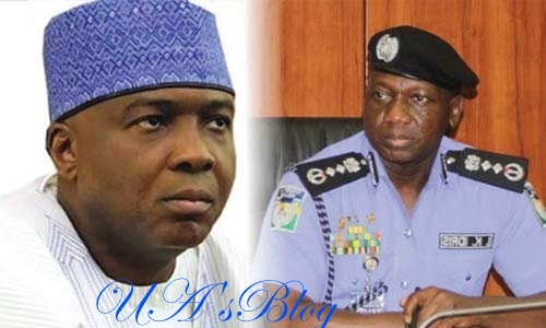 You Must Honour Police Invitation – Police To Saraki