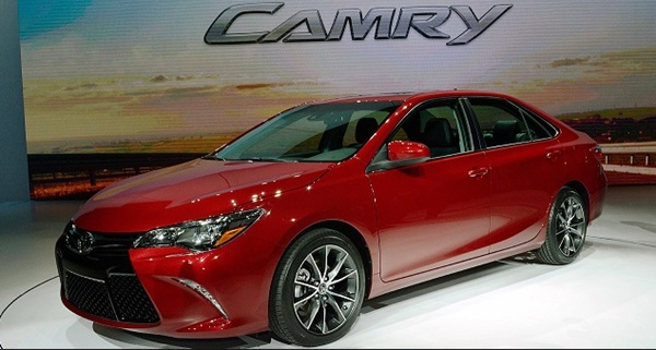 2016 Toyota Camry Hybrid Owners Manual Pdf