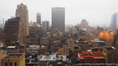 New York Travelogue and Travel Tips by Singaporean Blogger