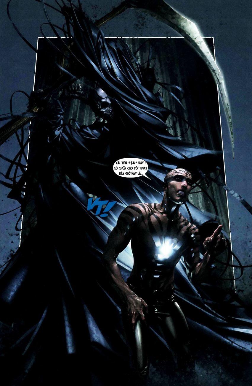 X-Men Necrosha chap 3 trang 4