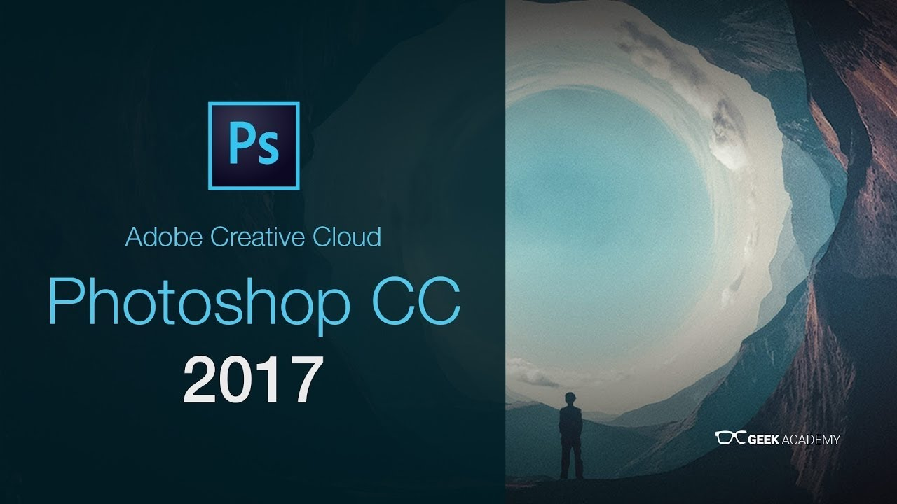 Download photoshop cc 2017