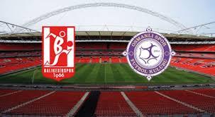 Osmanlispor - Balikesirspor Canli Maç İzle 01 Şubat 2019
