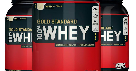 Whey Protein What Do You Need To Know ?