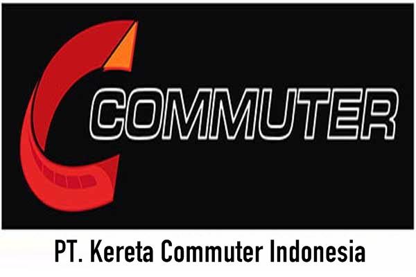 Lowongan Kerja PT Kereta Commuter Indonesia Terbaru