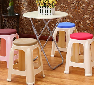 Furniture Dari Bahan Plastik