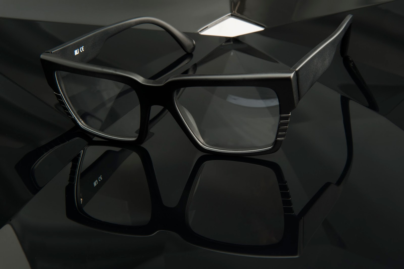 a3f634a96f5 The collection pays homage to the evolution of eyewear  drawing inspiration  from rare vintage shapes – twisted and reworked to create something new and  ...