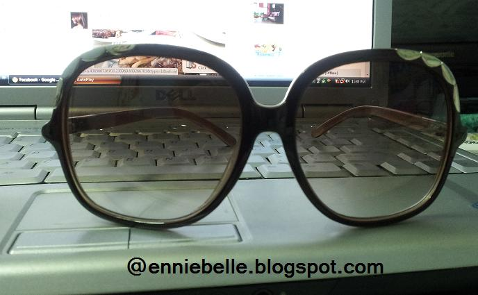 5eed50b118b Retro sunglasses from Vincci