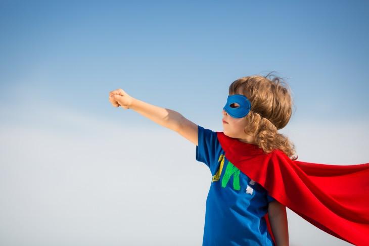 Jak wzmacniać w dziecku odwagę i pewność siebie?