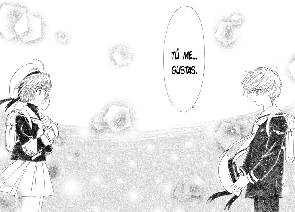 Y al fin se estreno la OAD de Card Captor Sakura: Sakura to Futatsu ...