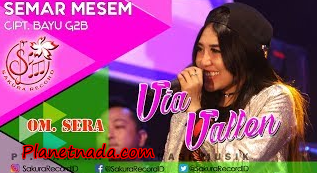 Download Lagu Via Vallen Semar Mesem Mp3