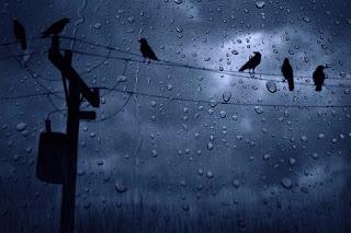 Έρχονται βροχές, καταιγίδες και χιόνια