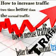 Two ways to increase normal traffic from Facebook