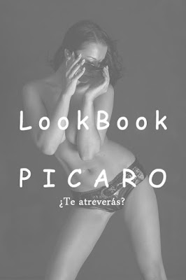 LookBook Picaro en Sensualité