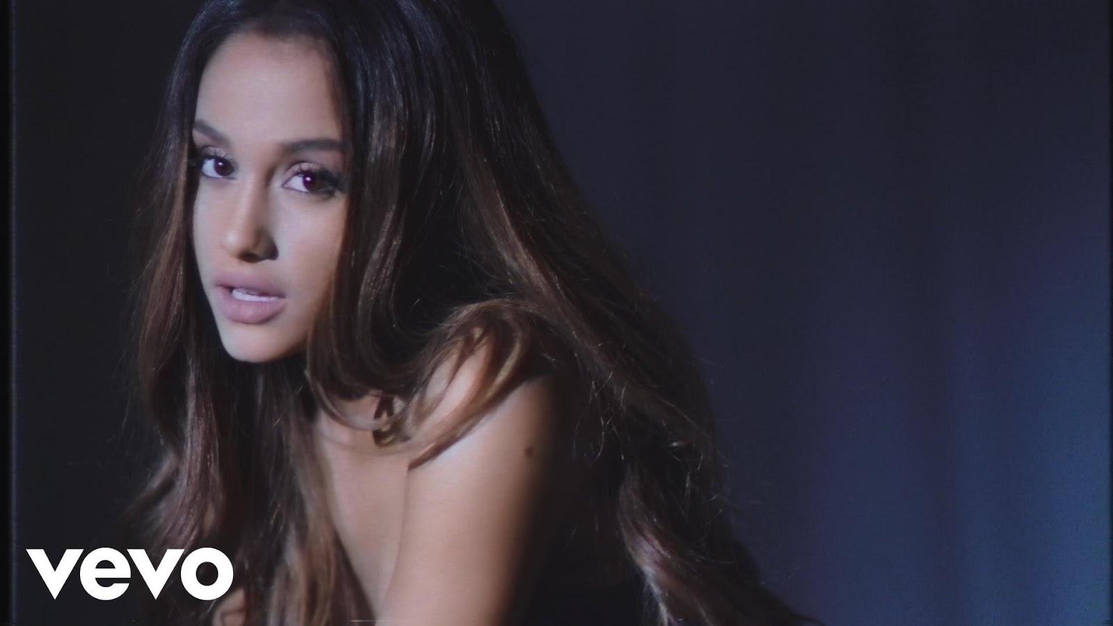 Ariana Grande Leaked Nude Photos 29